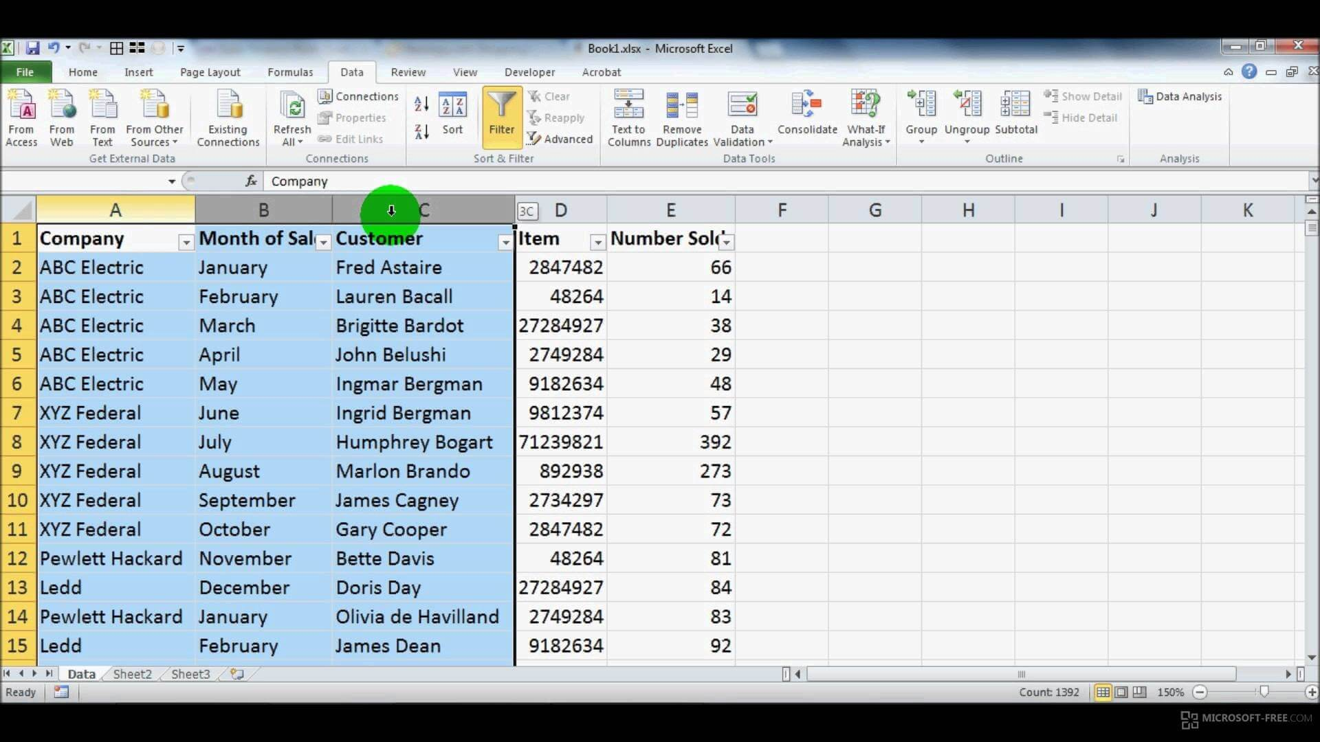 Microsoft Office Excel 2003 Tutorial Pdf Download